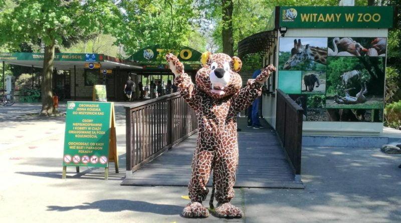 Zoo Poznań fot. UMP