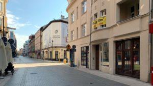 Poznań: Udana aukcja najmu lokali użytkowych