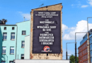 Poznań: Kontrowersyjny banner na Głogowskiej. O masturbacji dla czterolatków