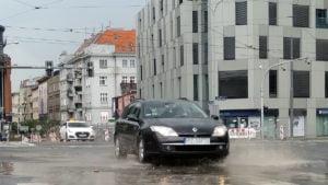 burza 2 300x169 - Poznań: Burza przeszła nad miastem!