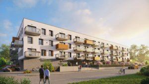 cerisier residence budynek fot. art. spon. 300x169 - Trzy razy Bouygues Immobilier w Poznaniu