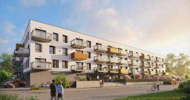cerisier residence budynek fot. art. spon. 390x205 - Trzy razy Bouygues Immobilier w Poznaniu