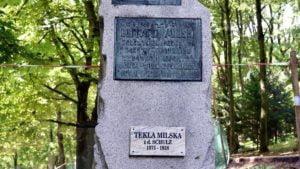 cmentarz na cytadeli fot. ump3 300x169 - Poznań: Cmentarz na Cytadeli odzyskuje blask