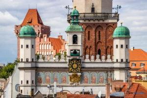 dachy starego miasta wielka fot. slawek wachala 0811 300x200 - Poznań: Na dachu ulicy Wielkiej