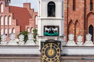 dachy starego miasta wielka fot. slawek wachala 0815 300x200 - Poznań: Na dachu ulicy Wielkiej