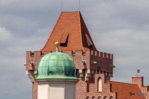 dachy starego miasta wielka fot. slawek wachala 0816 300x200 - Poznań: Na dachu ulicy Wielkiej