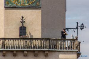 dachy starego miasta wielka fot. slawek wachala 0821 300x200 - Poznań: Na dachu ulicy Wielkiej