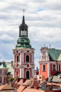 dachy starego miasta wielka fot. slawek wachala 0845 200x300 - Poznań: Na dachu ulicy Wielkiej