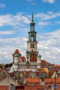 dachy starego miasta wielka fot. slawek wachala 0870 200x300 - Poznań: Na dachu ulicy Wielkiej