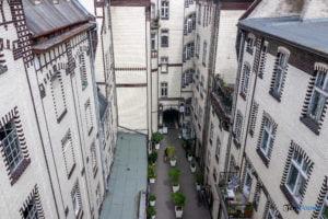 dachy starego miasta wielka fot. slawek wachala 0874 300x200 - Poznań: Na dachu ulicy Wielkiej