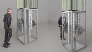 enigma wizualizacja fot. ump5 300x169 - Poznań: Centrum Szyfrów Enigma z pozwoleniem na budowę