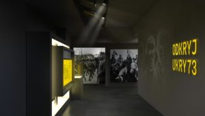 enigma wizualizacja fot. ump6 300x169 - Poznań: Centrum Szyfrów Enigma z pozwoleniem na budowę