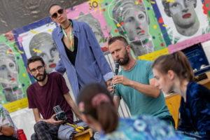 festiwal malta krystyna lama szydlowska potrzebuje cie jak wody fot. slawek wachala 0623 300x200 - Poznań: Taneczne popołudnie z Malta Festiwal