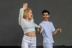 festiwal malta yoenna odmety fot. slawek wachala 0440 300x200 - Poznań: Taneczne popołudnie z Malta Festiwal