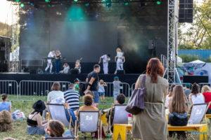 festiwal malta yoenna odmety fot. slawek wachala 0522 300x200 - Poznań: Taneczne popołudnie z Malta Festiwal