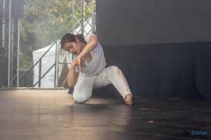 festiwal malta yoenna odmety fot. slawek wachala 0532 300x200 - Poznań: Taneczne popołudnie z Malta Festiwal