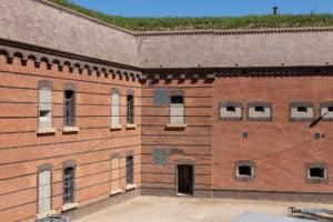 fort vii remont fot. slawek wachala 0170 300x200 - Poznań: Trwa renowacja Fortu VII. Zobaczcie, jak to wygląda od środka!