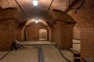 fort vii remont fot. slawek wachala 0178 300x200 - Poznań: Trwa renowacja Fortu VII. Zobaczcie, jak to wygląda od środka!