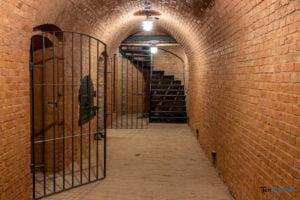fort vii remont fot. slawek wachala 0180 300x200 - Poznań: Trwa renowacja Fortu VII. Zobaczcie, jak to wygląda od środka!