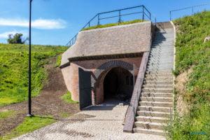 fort vii remont fot. slawek wachala 0191 300x200 - Poznań: Trwa renowacja Fortu VII. Zobaczcie, jak to wygląda od środka!