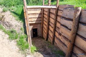 fort vii remont fot. slawek wachala 0198 300x200 - Poznań: Trwa renowacja Fortu VII. Zobaczcie, jak to wygląda od środka!