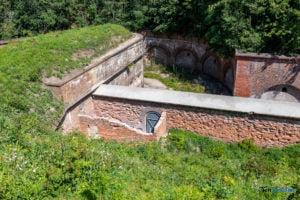 fort vii remont fot. slawek wachala 0200 300x200 - Poznań: Trwa renowacja Fortu VII. Zobaczcie, jak to wygląda od środka!