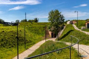 fort vii remont fot. slawek wachala 0203 300x200 - Poznań: Trwa renowacja Fortu VII. Zobaczcie, jak to wygląda od środka!