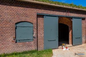 fort vii remont fot. slawek wachala 0205 300x200 - Poznań: Trwa renowacja Fortu VII. Zobaczcie, jak to wygląda od środka!