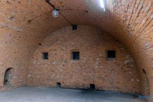 fort vii remont fot. slawek wachala 0217 300x200 - Poznań: Trwa renowacja Fortu VII. Zobaczcie, jak to wygląda od środka!