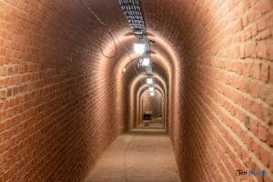 fort vii remont fot. slawek wachala 0223 300x200 - Poznań: Trwa renowacja Fortu VII. Zobaczcie, jak to wygląda od środka!
