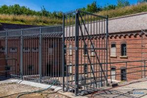 fort vii remont fot. slawek wachala 0234 300x200 - Poznań: Trwa renowacja Fortu VII. Zobaczcie, jak to wygląda od środka!