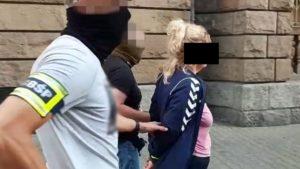 gang sutenerow fot. cbsp 1 300x169 - Poznań: CBŚP zlikwidowało rodzinny gang... sutenerów
