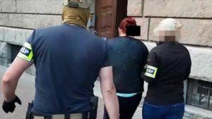 gang sutenerow fot. cbsp 2 300x169 - Poznań: CBŚP zlikwidowało rodzinny gang... sutenerów
