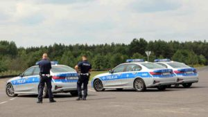 """grupa speed fot. policja3 300x169 - Wielkopolska: Rok pracy grupy """"Speed"""". Nie jest dobrze!"""
