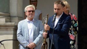jarmark swietojanski fot. k. adamska2 300x169 - Poznań: Jarmark Świętojański otwarty!