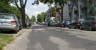 jarochowskiego fot. pim3 390x205 - Poznań: Rusza przebudowa ulicy Jarochowskiego. Zmiany w organizacji ruchu!