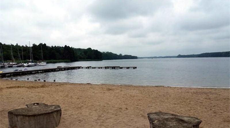 jezioro Kierskie fot. UMP