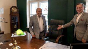 kazimierz lipinski fot. um konin 300x169 - Konin: Nowy prezydent w mieście!