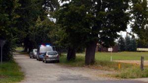 kradziez fot. policja 300x169 - Krotoszyn: Ukradł kilkadziesiąt tysięcy złotych. Ze skupu złomu