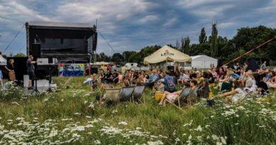 laba land fot. s. wachala7 390x205 - Poznań: Malta Festiwal - finałowy dzień Sceny na Wilczaku