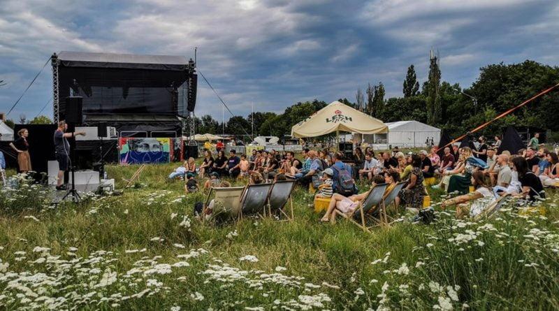 laba land fot. s. wachala7 800x445 - Poznań: Malta Festiwal - finałowy dzień Sceny na Wilczaku