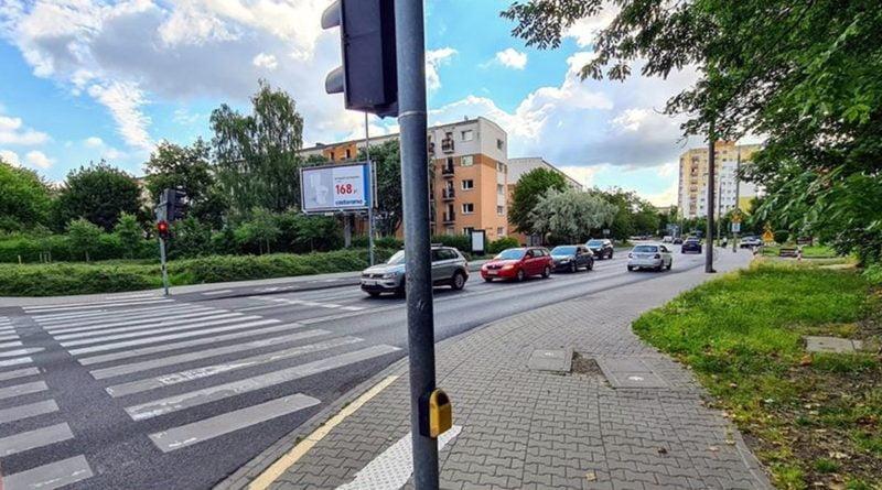 łącznik rowerowy1 fot. Rowerowy Poznań