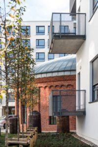manufaktura stare miasto rotunda fot. art. spon. 200x300 - Trzy razy Bouygues Immobilier w Poznaniu
