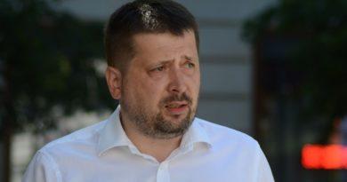 Marcin Staniewski fot. K. Adamska