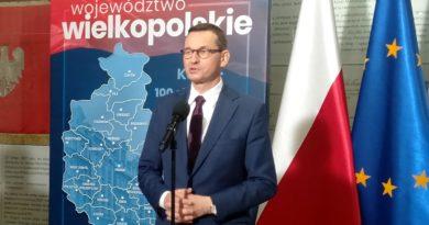 Mateusz Morawiecki