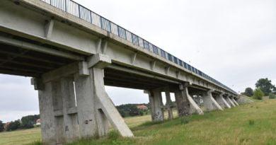 most w Rogalinku fot. WZDW1