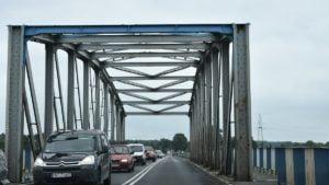 most w rogalinku fot. wzdw3 300x169 - Rogalinek: Za dwa lata pojedziemy nowym mostem przez Wartę