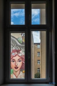 mural za bramka 7 fot. slawek wachala 1622 200x300 - Poznań: Tajemniczy mural Za Bramką