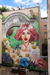 mural za bramka 7 fot. slawek wachala 1628 200x300 - Poznań: Tajemniczy mural Za Bramką