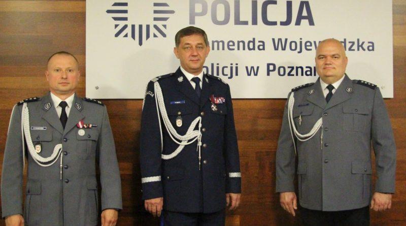 nadkom. P. Gruszka fot. policja